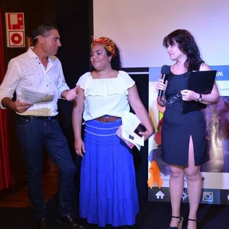 Presentaciones de Honduras, Venezuela y Miss Afro-World