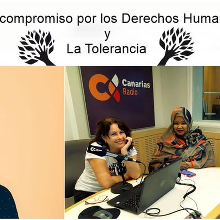 La Tolerancia y los Derechos Humanos, como compromiso socio-cultural