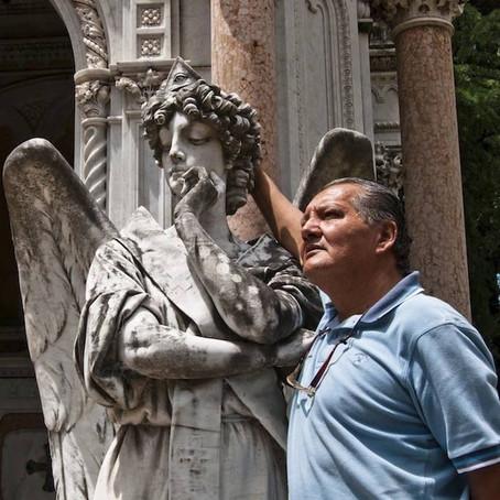 El cementerio de la isla Isabela, valorado como tesoro cultural de Sudamérica