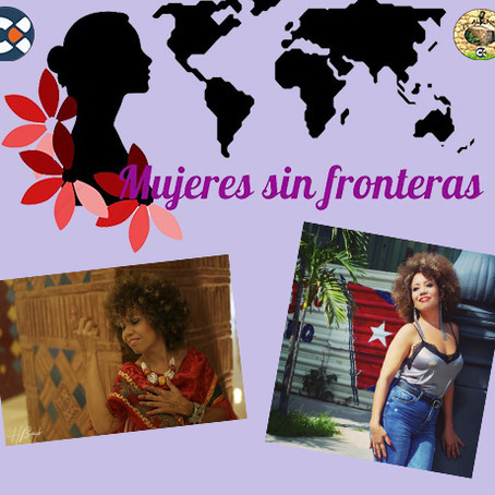 Virginia Guantanamera Orihuela, desde Cuba a Canarias con amor