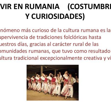Personajes rumanos importantes en Canarias