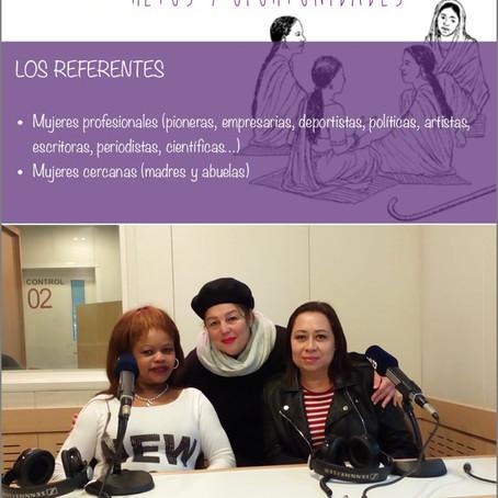 Mujeres Inmigrantes, retos y oportunidades