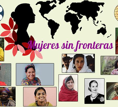Mujeres sin Fronteras