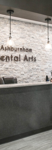Ashburnham Dental