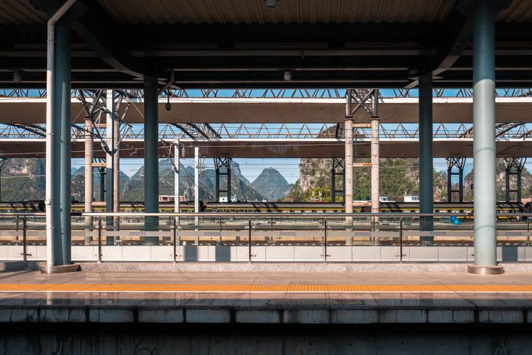 Guilin, China.