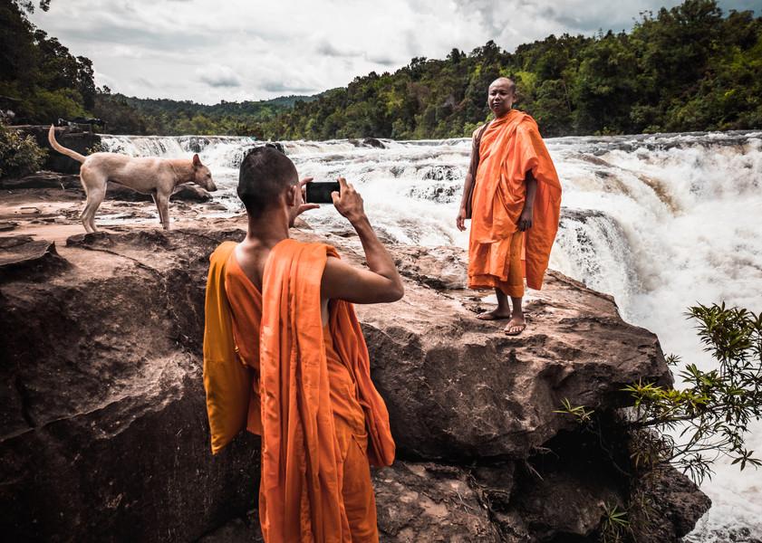 Koh Kong, Cambodia, 2018.