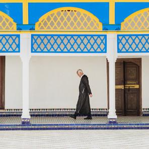 Street Morocco
