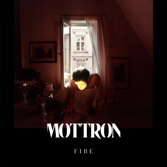 Mottron Fire Cover