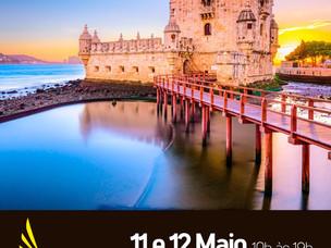 Feira em Lisboa marca a entrada da Cheirin Bãono mercado europeu