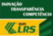 Grupo LRS, administradora de condomínios em Blumenau; Serviços terceirizados; corretora de seguros em Blumenau