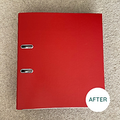 Paperork File