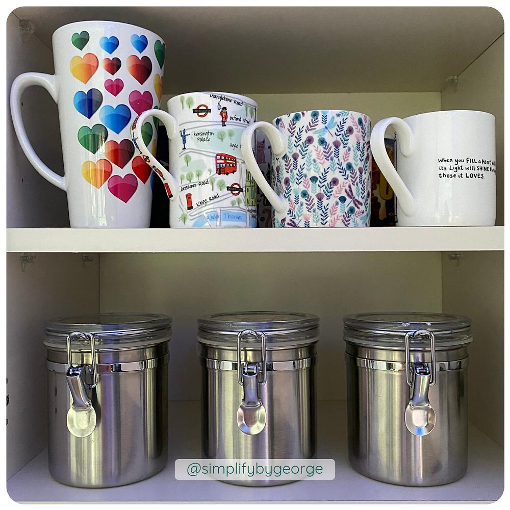 Tea,Coffee & Mugs