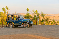 Jeep Trip in Mui Ne