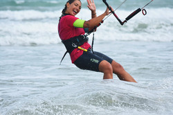 kitesurfing mui ne