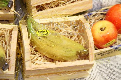 sabonete de banana