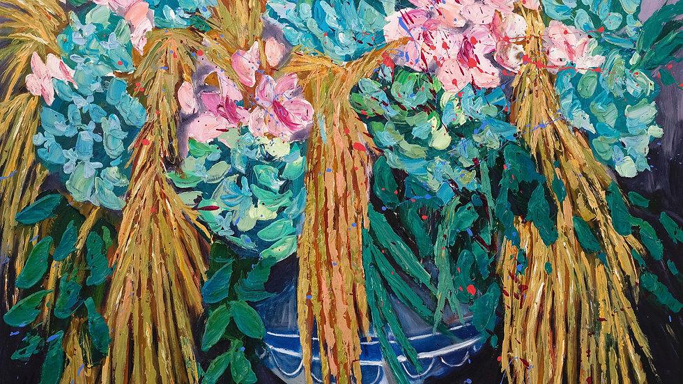 Bouquet de Chenonceau