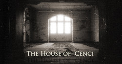 The House of Cenci
