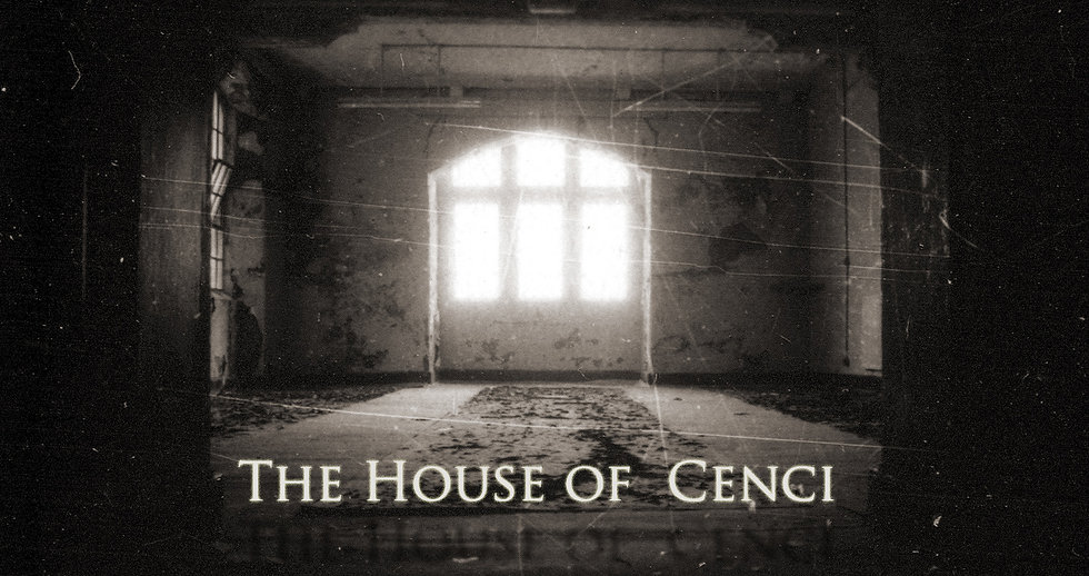 House of Cenci.JPG