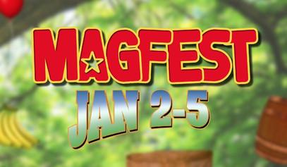 Magfest 2020