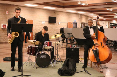 Youth Jazz Ensemble