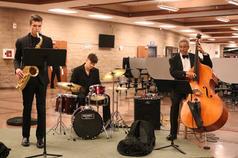 Youth Jazz Ensemble