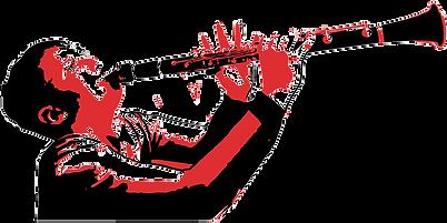 child playing clarinet