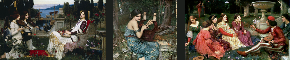 Waterhouse Paintings FQMP.png