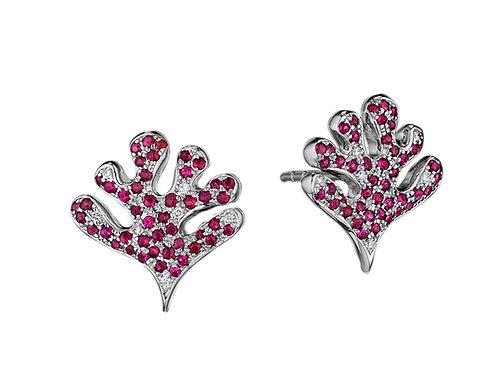 Hewan Stud Earrings