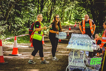 Gateshead Trail 10k Volunteer