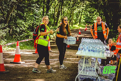 Gateshead Trail 10k Volunteer