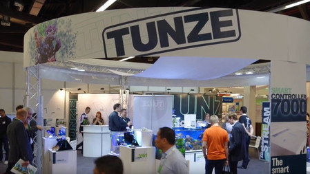 Tunze Products Released at InterZoo 2016 - stream 3 - smart controller 7000 - calcium automat