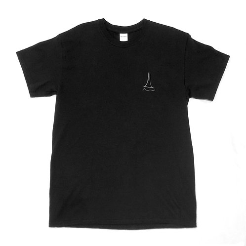 Tokiyo Yamaguchi - Cat T shirt