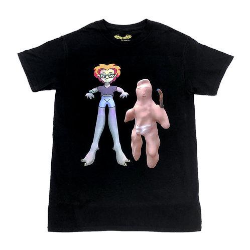 Kazquiz / Taichi Machida - KAZUKI&TAICHI Gaming T shirt
