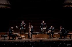 Festival Goyescas, Jordi Savall, photo A