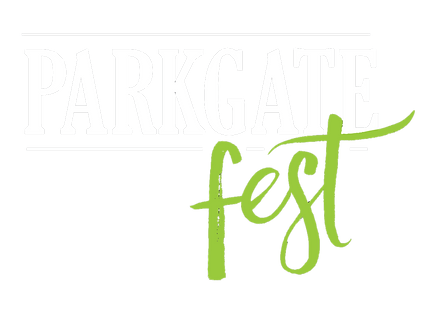 Parkgatefest logo no dates white .png