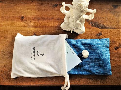 Ocean & Sea Eye Pillow