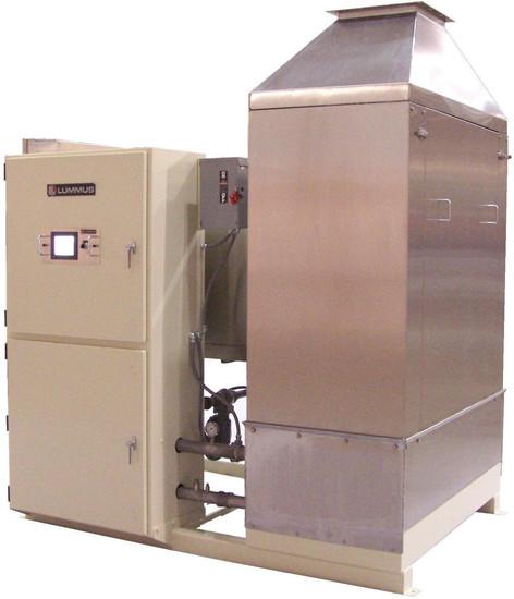 Mist-A-Matic™ Gas-Fired Moisture Unit