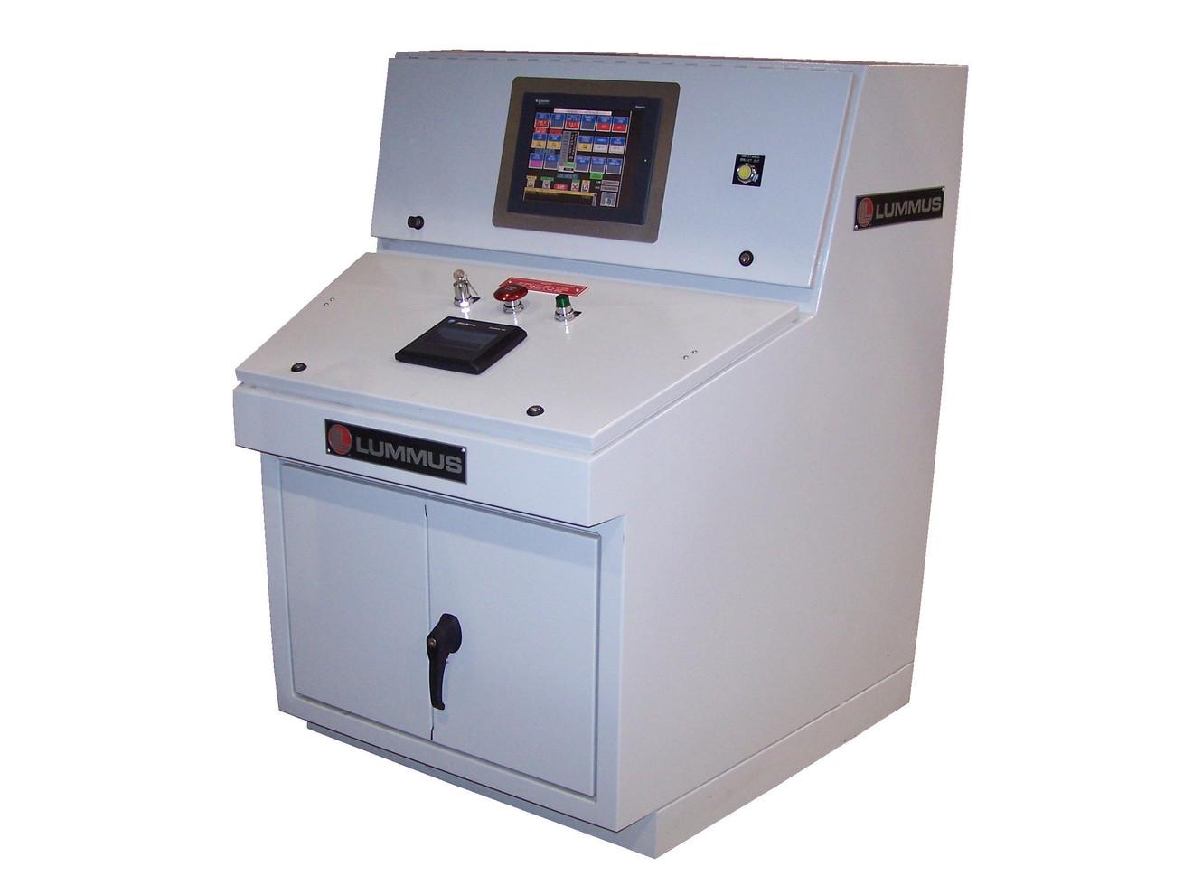Premier™ III Series Press Console