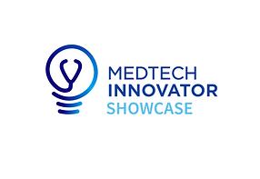 MedTech Innovator Showcase Badge