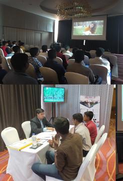 Seminar- Colombo, Sri Lanka ( Jan 2020)