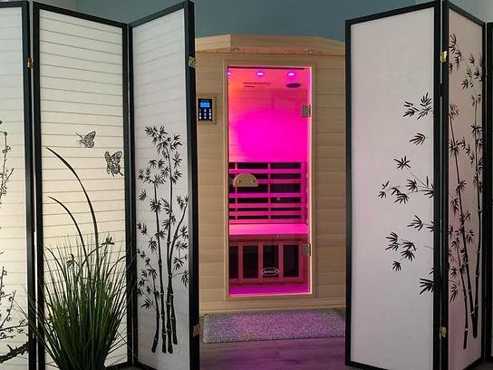 Phoenix Rising Infrared Sauna