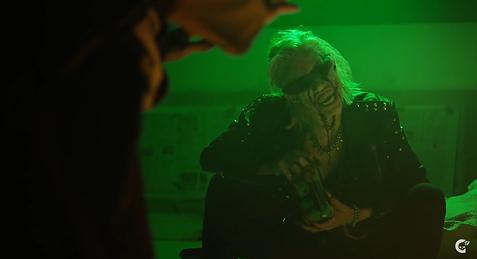"CryptTV horror short ""Occula"" stars Mair Mulroney. Directed by Jaz Kalkat."