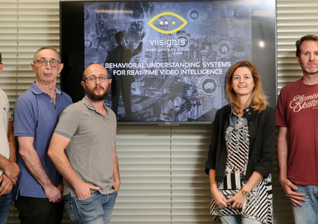 Viisights Raises $10 Million
