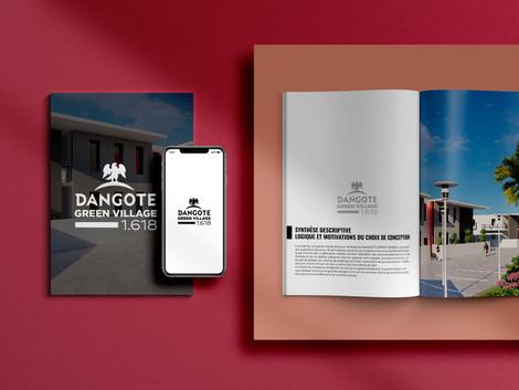 • Dangote Green Village