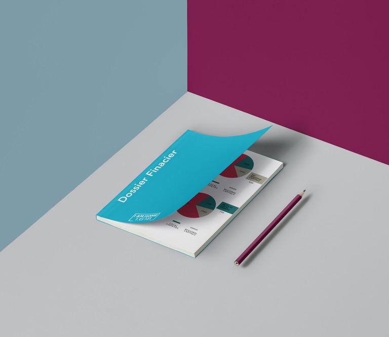 Catalogue financier