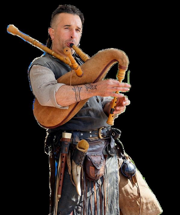 Guilhem le troubadour