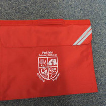 Red library book bag.jpeg