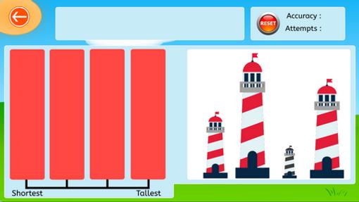 Height - Lighthouse