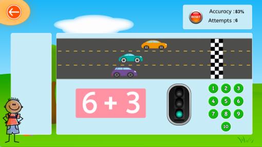 Car racer - addition