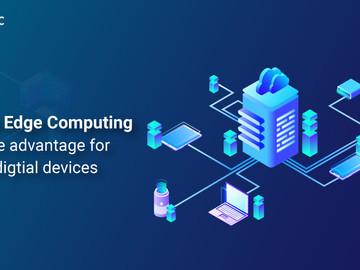 Edge Computing | How Edge Computing re-defines IoT?